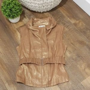 Kenneth Cole New York Vest Size S